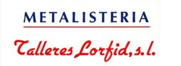 Metalistería en Hospitalet de Llobregat - Talleres Lorfid